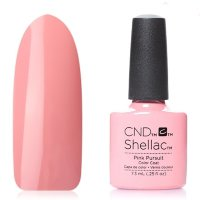 CND Shellac PINK PURSUIT 7,3 ml 91174