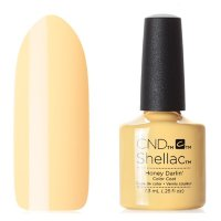 CND Shellac HONEY DARLIN 7.3 ml 91175