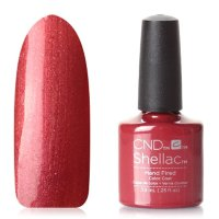 CND Shellac HAND FIRED 7,3 ml 91252