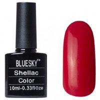 Шеллак BLUESKY 10 ml 40552/80552 LOBSTER ROLL