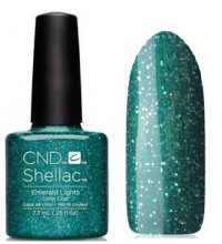 CND Shellac EMERALD LIGHTS 7.3 ml 91260