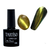 Гель-лак TARTISO LUREX CAT №07