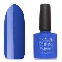 CND Shellac BLUE EYESHADOW 7,3 ml 91406
