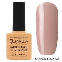 Rubber Base Cover Pink 02