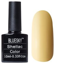 Шеллак BLUESKY 10 ml 40566/80566 SUN BLENCHED
