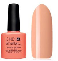 CND Shellac SHELLS IN THE SAND 7,3 ml 91588