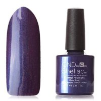 CND Shellac ETERNAL MIDNIQHT  7.3 ml 91592