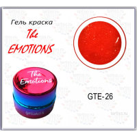 The Emotions 26