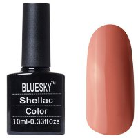Шеллак BLUESKY 10 ml 40571/80571 CLAY CANYON