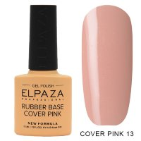 Rubber Base Cover Pink 13
