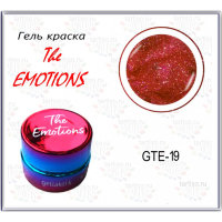 The Emotions 19