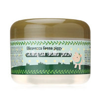 Маска д/лица желейная с коллагеном ЛИФТИНГ Green Piggy Collagen Jella Pack