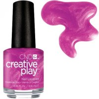 CND Creative Play Crushing It 465