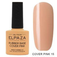Rubber Base Cover Pink 15
