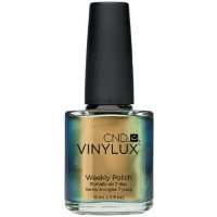CND VINYLUX Guilded Pleasure 115