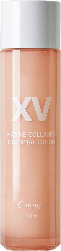 КОЛЛАГЕН/Лосьон для лица Marine Collagen Essential Lotion, 150 мл