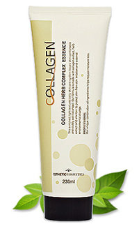 Крем д/лица COLLAGEN HERB COMPLEX CREAM, 180 мл