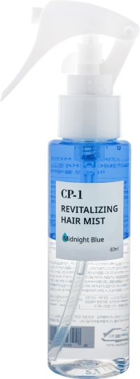 Мист для волос CP-1 REVITALIZING HAIR MIST (Midnight Blue), 80 мл