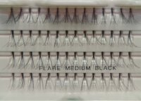 Пучки Fashion Lashes Mirage Medium