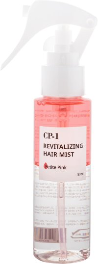 Мист для волос CP-1 REVITALIZING HAIR MIST (Petite Pink), 80 мл