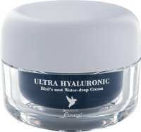 ЛАСТОЧКА/ГИАЛУРОН Крем для лица Ultra Hyaluronic acid Bird's nest Water- drop Cream