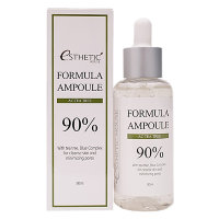 Сыворотка для лица с чайным деревом FORMULA AMPOULE AC TEA TREE, 80 мл