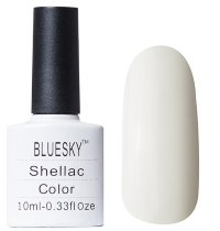 Шеллак BLUESKY 10 ml 40501/80501 CREAM PUFF