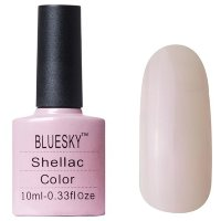 Шеллак BLUESKY 10 ml 40502/80502 NEGLIGEE