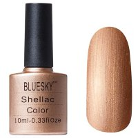 Шеллак BLUESKY 10 ml 40503/80503 ICED CAPPUCCINO