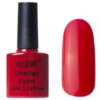 Шеллак BLUESKY 10 ml 40508/80508 WILDFIRE