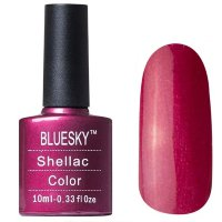 Шеллак BLUESKY 10 ml 40509/80509 RED BARONESS