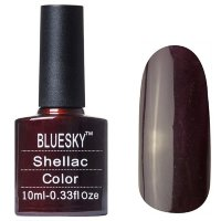 Шеллак BLUESKY 10 ml 40510/80510 FEDORA