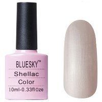 Шеллак BLUESKY 10 ml 40512/80512 STRAWBERRY SMOOTHIE