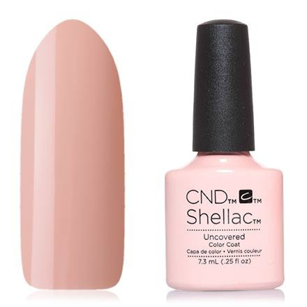 CND Shellac Uncovered 7,3 ml 92148