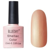 Шеллак BLUESKY 10 ml 40517/80517 ICED CORAL