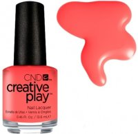 CND Creative Play Jammin Salmon 405