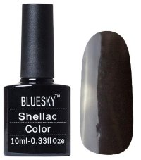 Шеллак BLUESKY 10 ml 40518/80518 BLACK POOL
