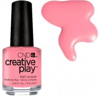 CND Creative Play Blush On U 406
