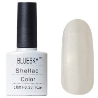 Шеллак BLUESKY 10 ml 40520/80520 MOTHER OF PEARL