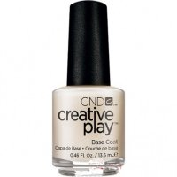 CND Creative Play Base Coat №482 основа под лак