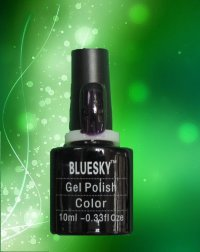 Шеллак BLUESKY 10 ml AS 37 (код 308)