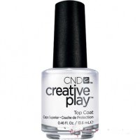 CND Creative Play Top Coat №481 верхнее покрытие