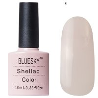 Шеллак BLUESKY 10 ml 40523/80523 CLEARLY PINK