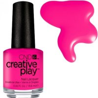 CND Creative Play Berry Shocking 409