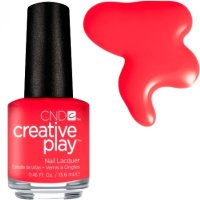 CND Creative Play Coral Me Later 410