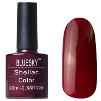 Шеллак BLUESKY 10 ml 40525/80525  DECADENCE