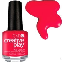 CND Creative Play Well Red 411