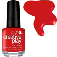 CND Creative Play Red-y To Roll 412