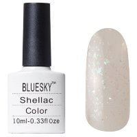 Шеллак BLUESKY 10 ml 40527/80527 ZILLIONAIRE