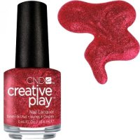 CND Creative Play Crimson Like It Hot 415
